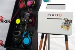 Foto koutek PIXITO